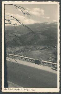 1937 Ausgereifte Technologien Analytisch 662151 Ak Nieder Schreiberhau Mit Schneekoppe Riesengebirge Schlesien Gel