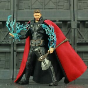 Marvel-Avengers-Infinity-War-Endgame-THOR-6-034-Action-Figure