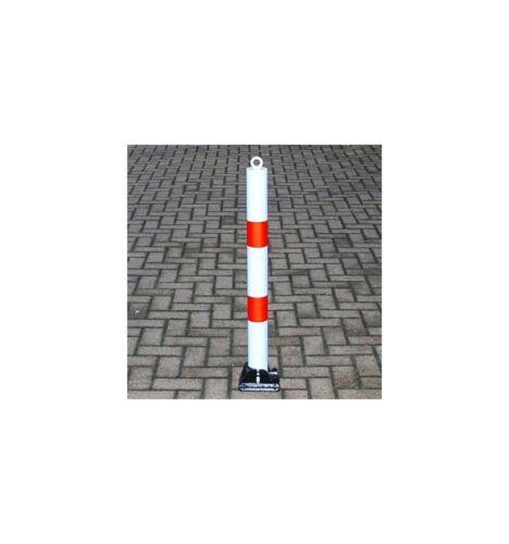 900RW-76 de taille moyenne replier parking post /& chaîne