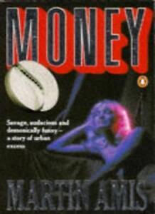 Money, and Martin Amis