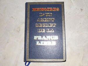 Remy-Memoire-d-039-un-agent-secret-de-la-France-Libre-Resistance-Liberation-FFi-FFL