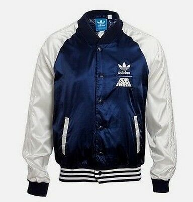 adidas star wars jedi jacket