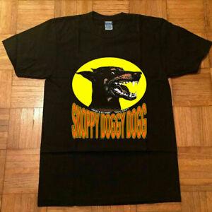 RARE!!!Vintage Snoop Dogg Rap Tee Shirt Hip Hop Tupac NWA GILDAN Reprint