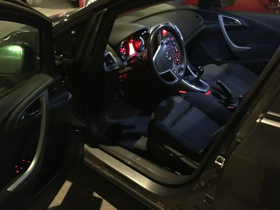 Opel Astra, 1,7 CDTi 125 Sport ST, Diesel