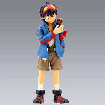 *B3676-5 Konami Tengen Toppa Gurren Lagann Figure Collection Japan Anime Shimon