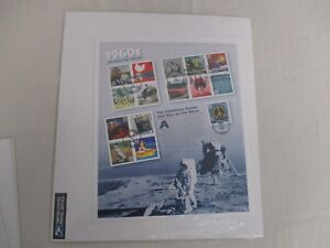 1999-1960s-CELEBRATE-THE-CENTURY-FIRST-DAY-OF-ISSUE-FULL-PANE-MINT-SEALED