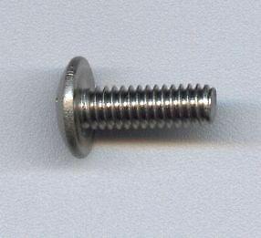 100 ea AN526C832R8 Stainless Screws