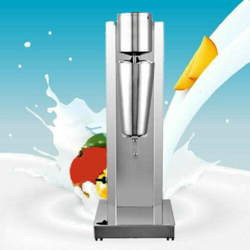 Milkshake Mixer Maker Milk Shake Machine Stand Smoothie Malt Mixers Kitchen New