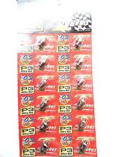 OS P3 Turbo Ultra Hot Off-Road Nitro Glow Plug - 12 Pack 71641300