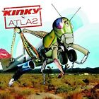 Atlas by Kinky (CD, Jan-2006, Nettwerk America)