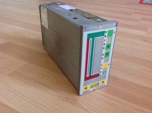 Siemens 6dr2410-4 sipart dr24//24vdc 6dr2801-8c 6dr2803-8p