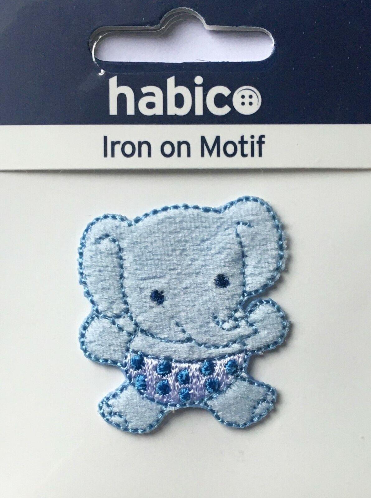 E is for Elephant: Crochet Elephant Applique - Repeat Crafter Me | 1600x1192
