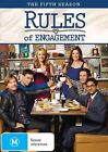 Rules Of Engagement : Season 5 (DVD, 2014, 3-Disc Set)