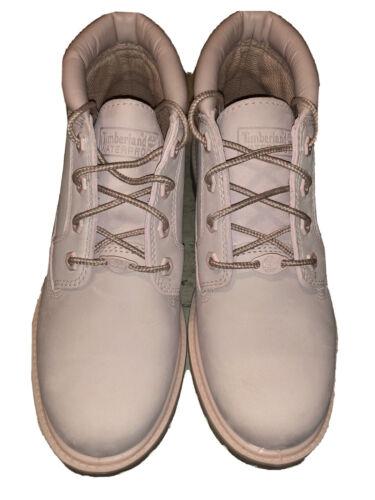 Pink / Light Pink / Women's Timberland Boots
