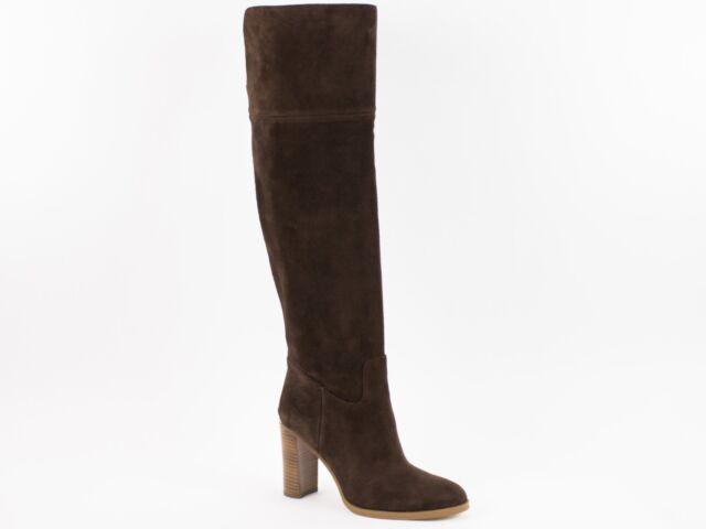 Michael Kors Regina Tall Boots Dark