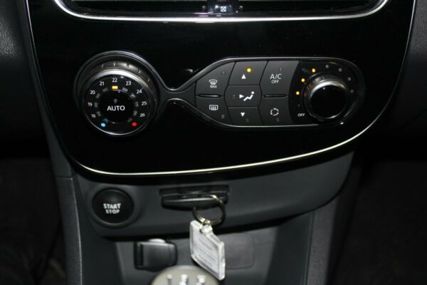 Renault Clio IV 0,9 TCe 90 Zen ST - billede 4