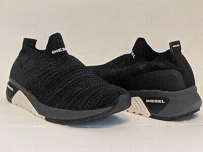 Diesel Mens SKB S-kb ATHL Sock-Sneaker