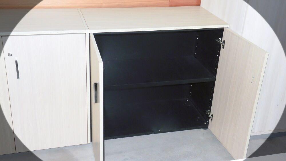 Sedus Up 233 Besucherstuhl Konferenzstuhl Freischwinger Stuhl Schwarz Bs0033 Büromöbel Büro & Schreibwaren