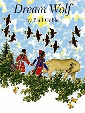 NEW - Dream Wolf (Aladdin Picture Books) by Goble, Paul