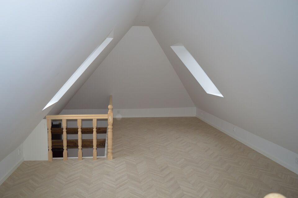 5260 3 vær. lejlighed, 115 m2, Hjallesegade 13C 1-2