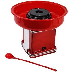 systafex zuckerwattemaschine mini zukerwatte maschine f r zuhause 4052378160967 ebay. Black Bedroom Furniture Sets. Home Design Ideas