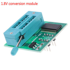 1-8V-adapter-for-motherboard-1-8V-SPI-Flash-SOP8-DIP8-W25-MX25-use-on-program-TP