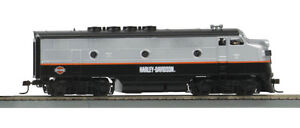 81-2003-3-Harley-Davidson-F-3-A-Unit-Non-Powered-HO-SCALE