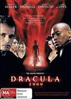 Dracula 2000 (DVD, 2012)
