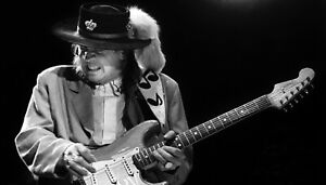 Guitar-Legend-Stevie-Ray-Vaughan-SRV-8x10-photo