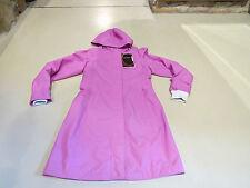 Tatonka, Regenmantel Damen, Tabara Coat W, light lila, Größe 40