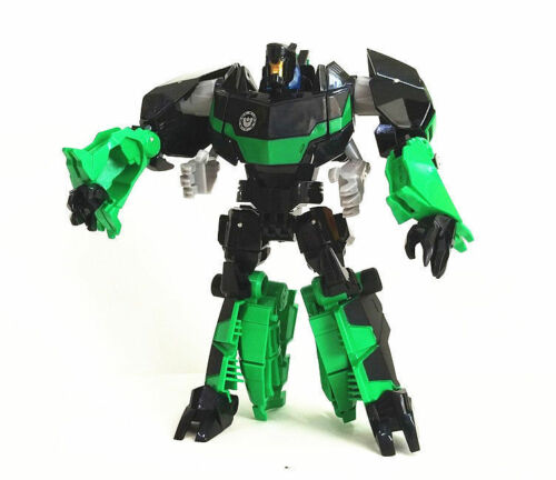 """Robots in Disguise RID Grimlock 7/"""" Toy Action Figure New in Box"""
