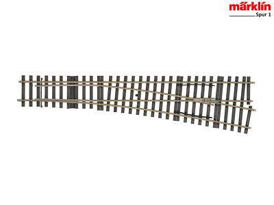 Aspirante Märklin 59083 Morbido-set A Destra (h1000-1s) + Nuovo In Scatola Originale-mostra Il Titolo Originale