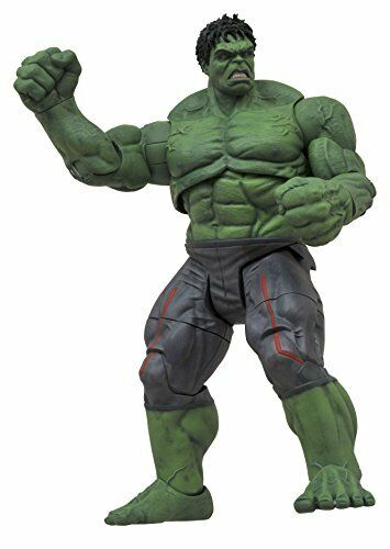 Diamond Select Los Vengadores Edad de Ultron Hulk Figura De Acción