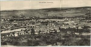 CPA PONT-a-MOUSSON Vue Panoramique (805457)