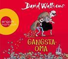 Gangsta-Oma von David Walliams (2016)