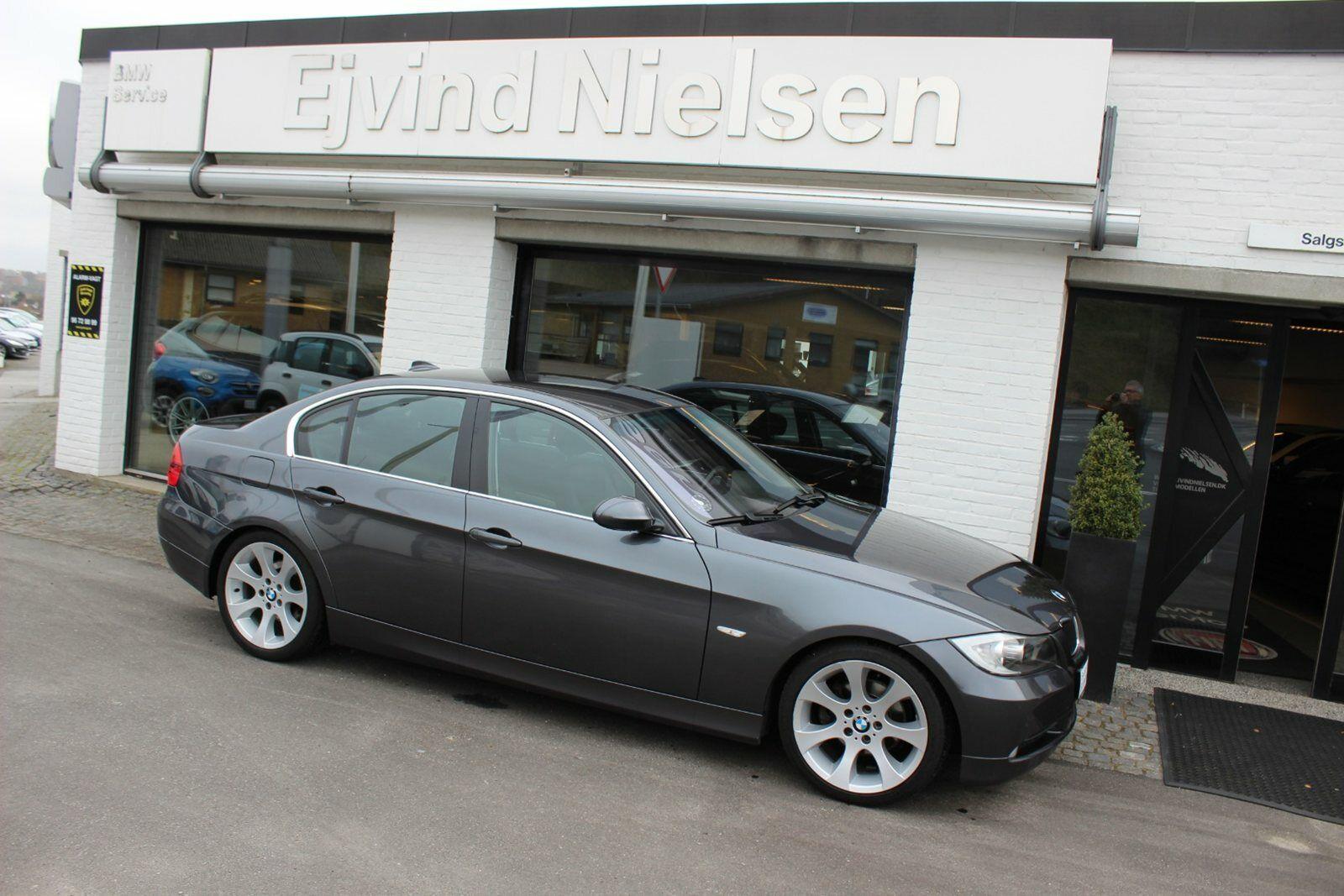 BMW 325i 2,5 aut. 4d - 159.900 kr.