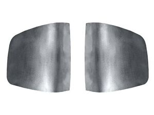 1982 to 1993 Chevrolet S10 S15 Rear Steel Rollpan Smoothy