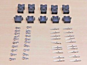 5-Pairs-4-PIN-JST-SM-Plug-Socket-Connectors-Soldered-Crimp