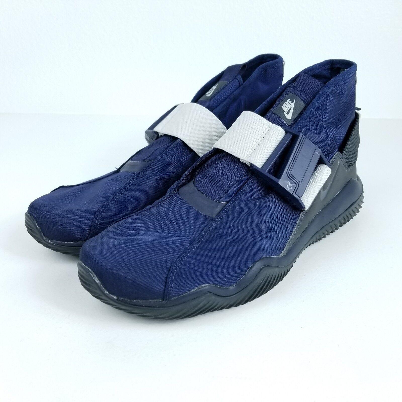 Nike kmtr komyuter se acg Uomo sz scarpe blu e nero aa0531 400