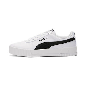 Puma Women's Carina Canvas Sneakers