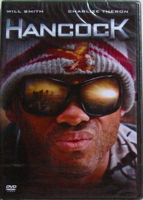 DVD HANCOCK - Will SMITH / Charlize THERON - NEUF
