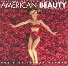 American Beauty [Original Motion Picture Score] by Thomas Newman (CD, Jan-2000, Dreamworks SKG)