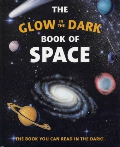 1 of 1 - The Glow in the Dark Book of Space by Harris, Nicholas 071122255X The Cheap Fast