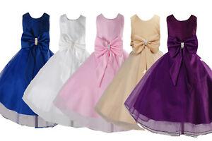Ebay vestidos de fiesta ninas