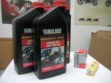 YAMAHA BIG BEAR 400 OIL CHANGE SERVICE KIT