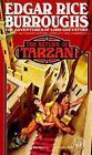 Tarzan: Return of Tarzan Vol. 2 by Edgar Rice Burroughs (1984, Paperback)