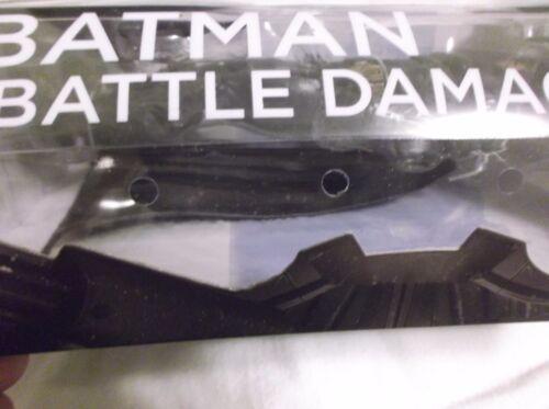 BATMAN QUINN,BATTLE DAMAGE BATMAN YOU CHOOSE BATMAN ARKHAM KNIGHT SERIES ONE