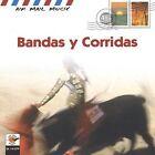 Air Mail Music: Bandas y Corridas by Various Artists (CD, Aug-2002, Air Mail Music)