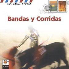 Air Mail Music: Bandas y Corridas by Various Artists (CD, Aug-2002, Air Mail...