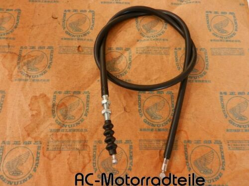 Honda CM CR 125 250 Kupplungszug Original Neu cable clutch genuine new